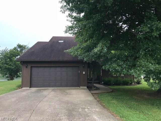 650 Riverfront Rd, Coolville, OH 45723 (MLS #4017867) :: The Crockett Team, Howard Hanna