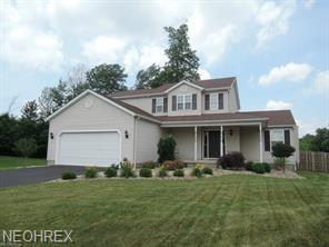 4960 Quill Ct, Austintown, OH 44515 (MLS #4017879) :: RE/MAX Valley Real Estate