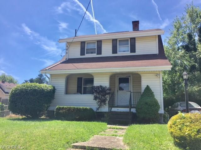 2531 Ellis Ave NE, Canton, OH 44705 (MLS #4017956) :: Tammy Grogan and Associates at Cutler Real Estate