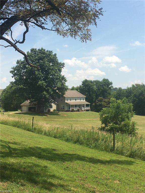474 Windswept Acres Ln, Parkersburg, WV 26104 (MLS #4017974) :: The Crockett Team, Howard Hanna
