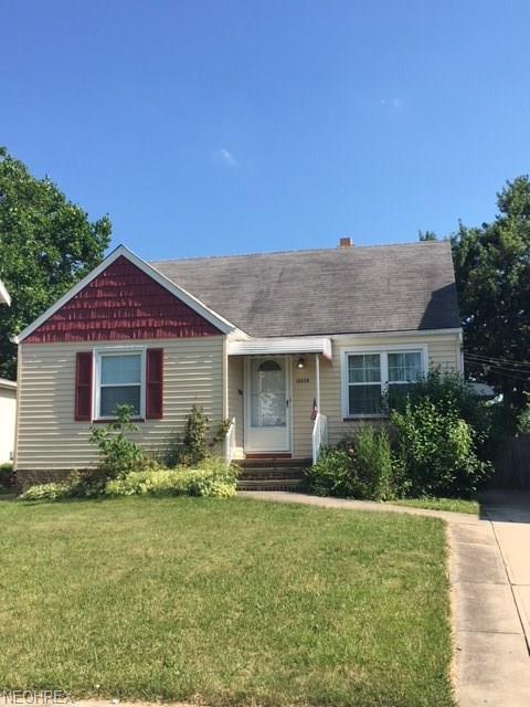 12828 Littleton Rd, Garfield Heights, OH 44125 (MLS #4018489) :: The Crockett Team, Howard Hanna