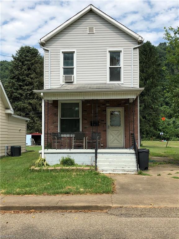 108 Williams St, Tiltonsville, OH 43963 (MLS #4018586) :: The Crockett Team, Howard Hanna