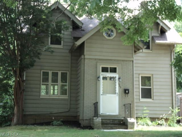 525 Roslyn Ave, Akron, OH 44320 (MLS #4018761) :: The Crockett Team, Howard Hanna