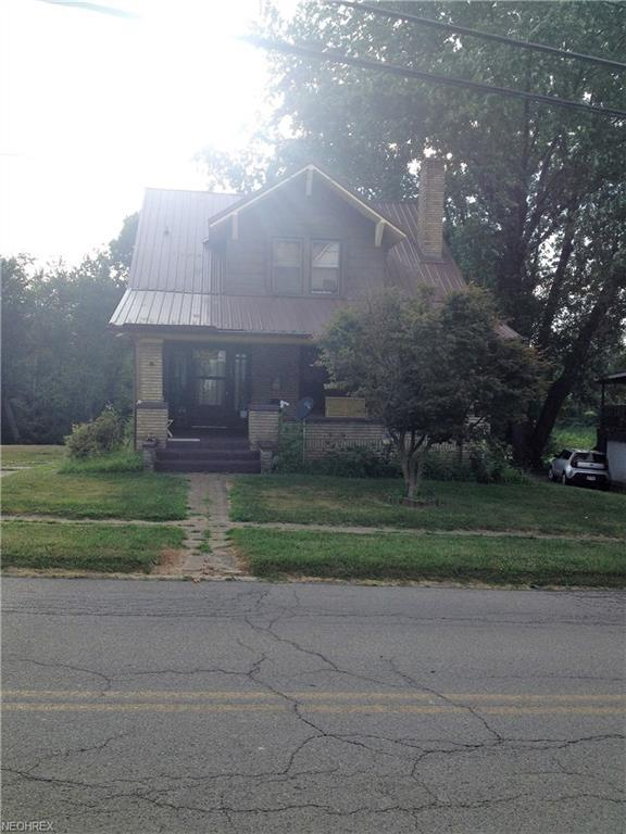 353 Saint Clair Ave, Cadiz, OH 43907 (MLS #4018768) :: RE/MAX Trends Realty