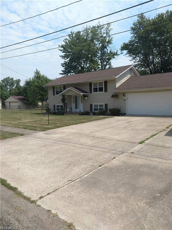 553 Maplewood Ave, Sheffield Lake, OH 44054 (MLS #4018970) :: Tammy Grogan and Associates at Cutler Real Estate
