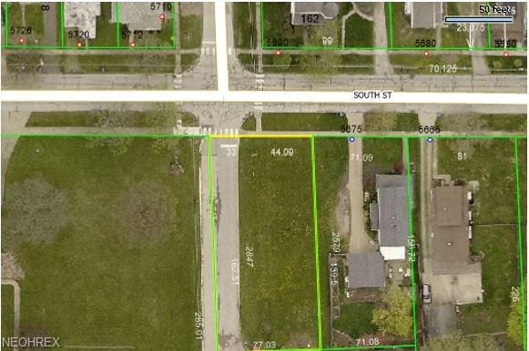 South St, Vermilion, OH 44089 (MLS #4018972) :: Tammy Grogan and Associates at Cutler Real Estate