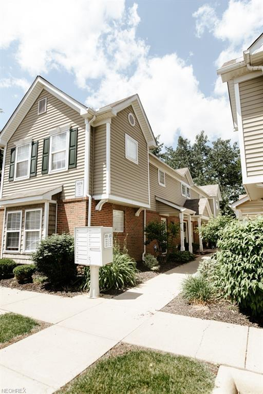 3375 Lenox Village Dr #254, Fairlawn, OH 44333 (MLS #4019122) :: RE/MAX Trends Realty