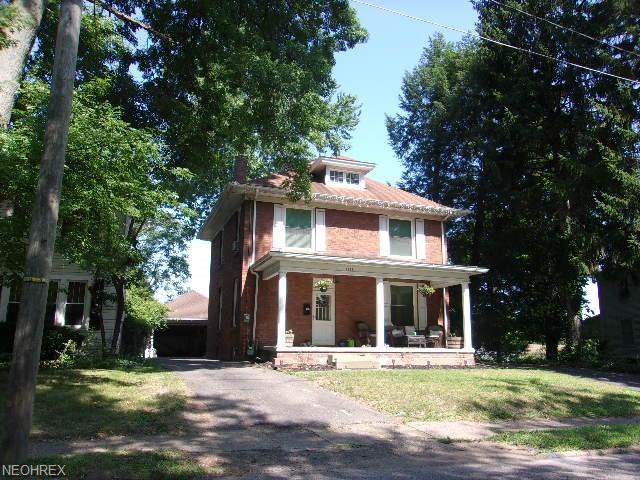 2333 Dresden Rd, Zanesville, OH 43701 (MLS #4019220) :: The Crockett Team, Howard Hanna