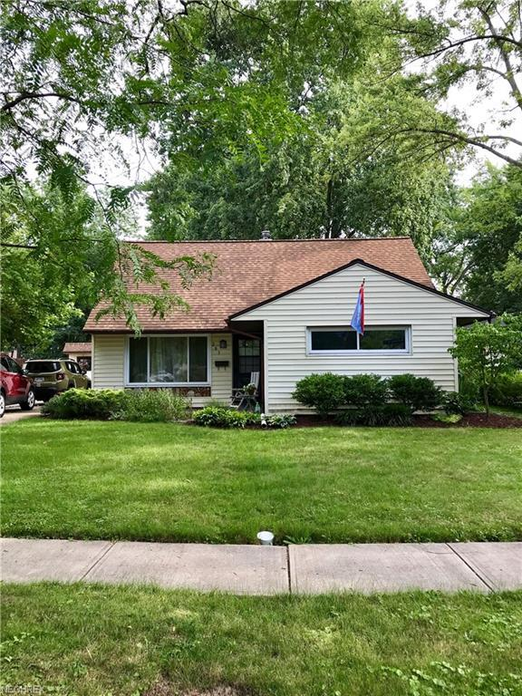 283 Wyleswood Dr, Berea, OH 44017 (MLS #4019573) :: The Crockett Team, Howard Hanna