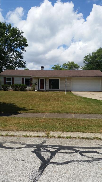5444 Millbrook Rd, Bedford Heights, OH 44146 (MLS #4019689) :: The Crockett Team, Howard Hanna