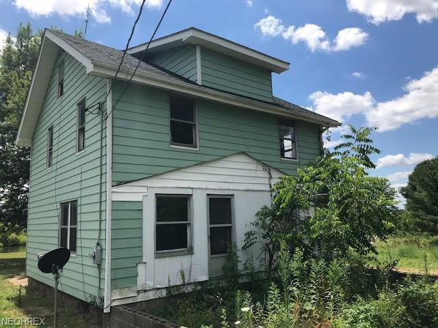4310 Richville Dr SW, Canton, OH 44706 (MLS #4019776) :: RE/MAX Edge Realty