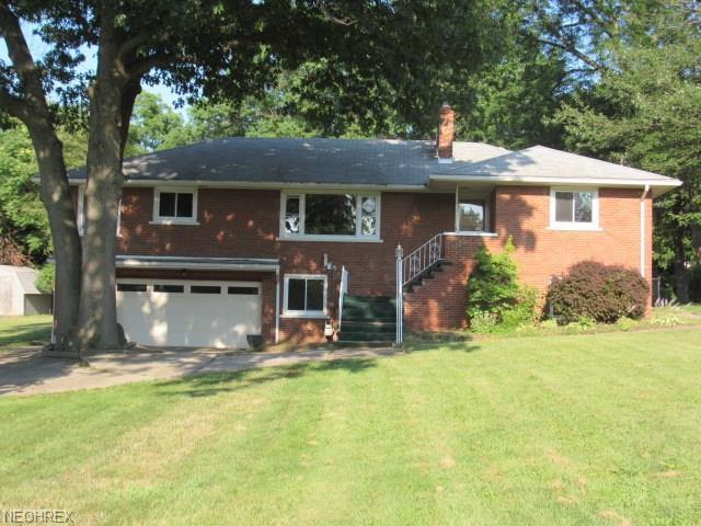 711 N Ridge Rd E, Lorain, OH 44055 (MLS #4019857) :: The Crockett Team, Howard Hanna