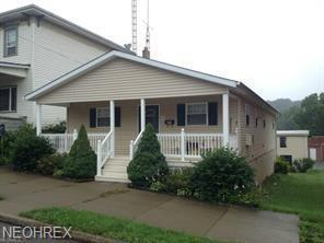 205 Main St, Bowerston, OH 44695 (MLS #4019959) :: The Crockett Team, Howard Hanna