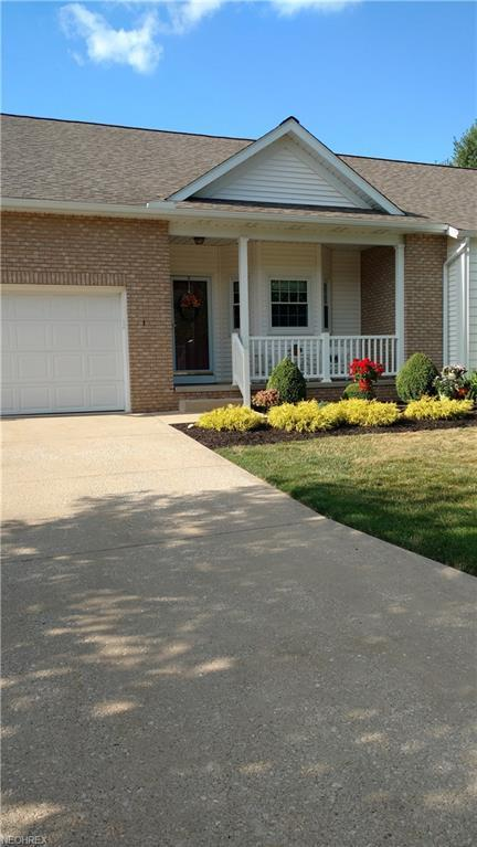 304 Green Glen 4A, Tallmadge, OH 44278 (MLS #4019991) :: RE/MAX Trends Realty
