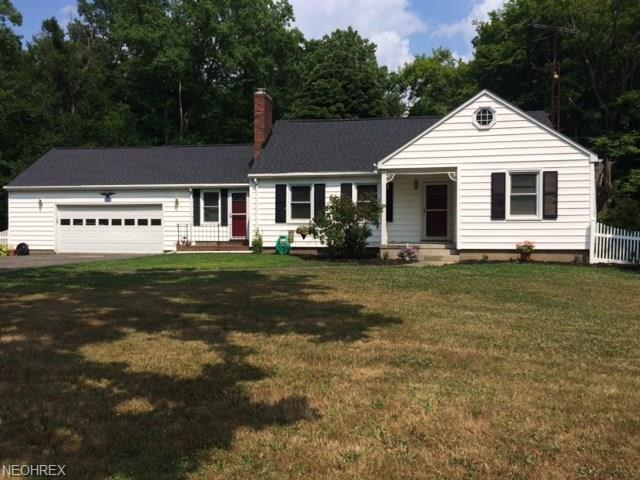 8396 Schubert Ave NE, Alliance, OH 44601 (MLS #4020041) :: RE/MAX Trends Realty