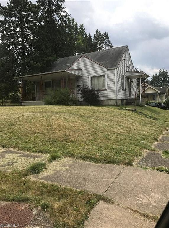 207 E Auburndale Ave, Youngstown, OH 44507 (MLS #4020425) :: RE/MAX Valley Real Estate