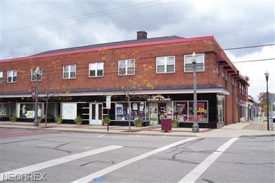 202-208 3rd St, Fairport Harbor, OH 44077 (MLS #4020427) :: The Crockett Team, Howard Hanna