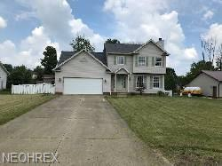 2021 Crestwood St, Alliance, OH 44601 (MLS #4020594) :: RE/MAX Trends Realty