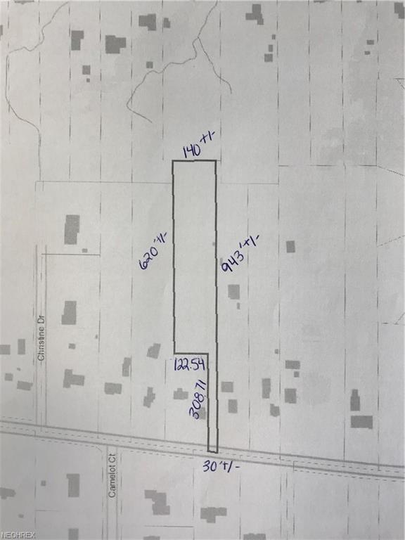 VL Euclid Chardon Rd, Willoughby Hills, OH 44094 (MLS #4020660) :: The Crockett Team, Howard Hanna
