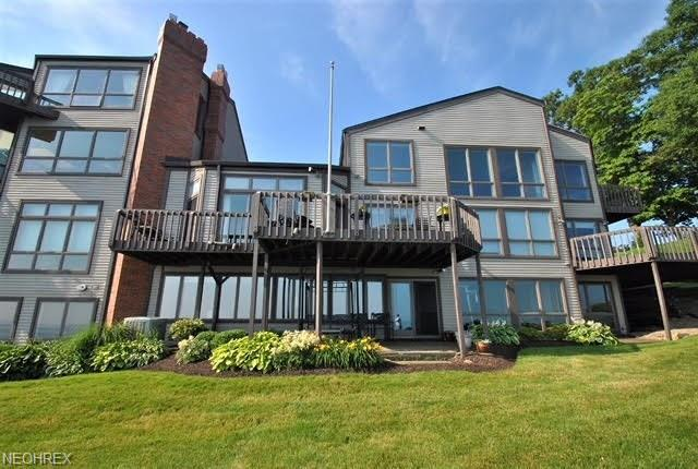 351 Darbys Run #2, Bay Village, OH 44140 (MLS #4020748) :: RE/MAX Edge Realty