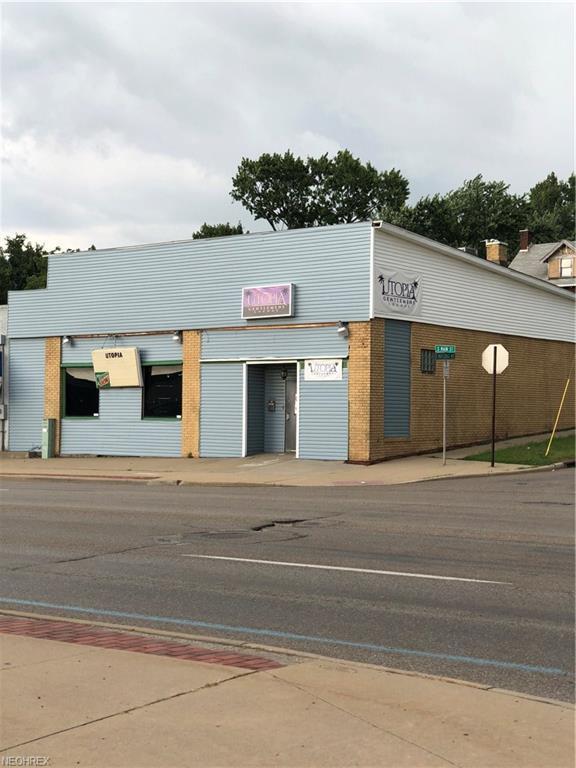 1505-1507 S Main St, Akron, OH 44301 (MLS #4021792) :: The Crockett Team, Howard Hanna