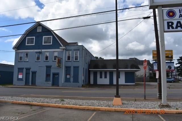 1212 19th Street, Parkersburg, WV 26101 (MLS #4021860) :: PERNUS & DRENIK Team