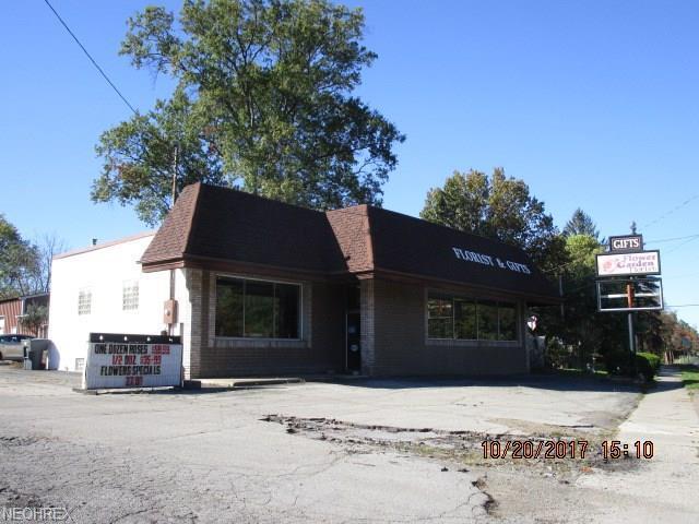 369 Tod Ave NW, Warren, OH 44485 (MLS #4022114) :: The Crockett Team, Howard Hanna