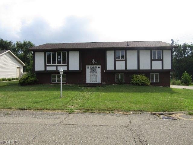 232 Eleanor St, Mingo Junction, OH 43938 (MLS #4022309) :: The Crockett Team, Howard Hanna
