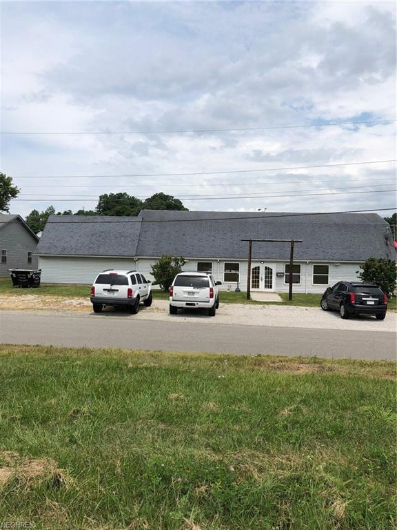 2609 21st Ave, Parkersburg, WV 26101 (MLS #4022314) :: The Crockett Team, Howard Hanna