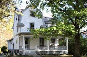 258 E College St, Oberlin, OH 44074 (MLS #4023503) :: RE/MAX Edge Realty