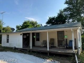 2942 Mckimmie Ridge Rd, Other, WV 26167 (MLS #4023780) :: RE/MAX Edge Realty