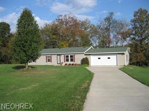 6263 Branch Circle Rd, Zanesville, OH 43701 (MLS #4024017) :: The Crockett Team, Howard Hanna