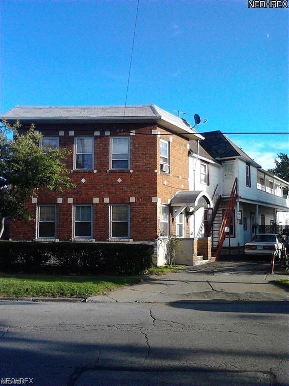 16014 Saranac Rd, Cleveland, OH 44110 (MLS #4025815) :: RE/MAX Edge Realty