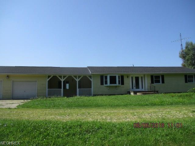 3833 Rainey Hill Rd, Malta, OH 43758 (MLS #4025823) :: RE/MAX Valley Real Estate