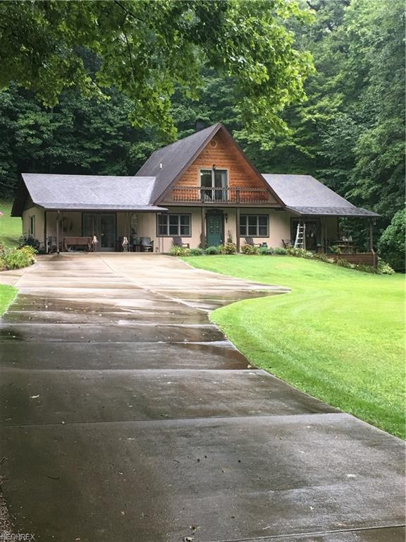 34508 Rocksprings Rd Road, Pomeroy, OH 45769 (MLS #4025896) :: The Crockett Team, Howard Hanna