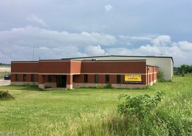 100 Crall Rd, Mansfield, OH 44903 (MLS #4026120) :: The Crockett Team, Howard Hanna