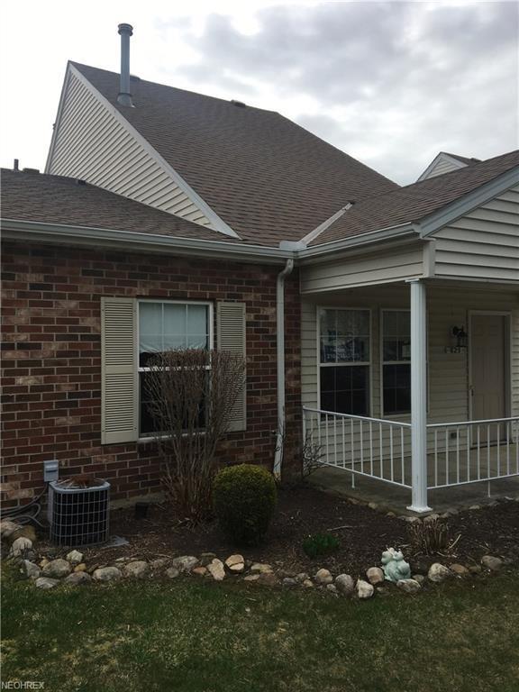 625 North Creek Dr, Painesville, OH 44077 (MLS #4026734) :: The Crockett Team, Howard Hanna