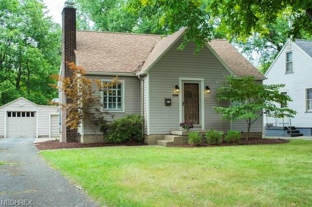 336 Erskine Ave, Boardman, OH 44512 (MLS #4026759) :: RE/MAX Valley Real Estate