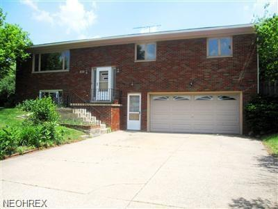 2805 Sand Run Pky, Fairlawn, OH 44333 (MLS #4026885) :: RE/MAX Trends Realty