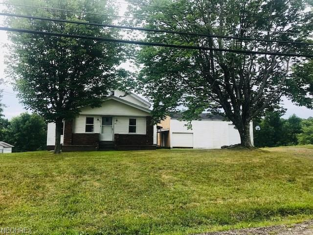 530 Fohl St SW, Canton, OH 44706 (MLS #4026893) :: The Crockett Team, Howard Hanna