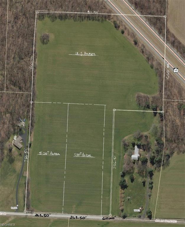 Cherton St NW, Canal Fulton, OH 44614 (MLS #4027639) :: The Kaszyca Team