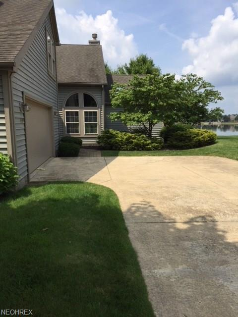 153 Lake Shore Dr, Columbiana, OH 44408 (MLS #4027794) :: RE/MAX Valley Real Estate