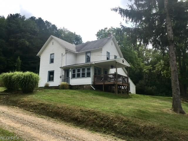 13240 Township Road 223, Big Prairie, OH 44611 (MLS #4028024) :: The Crockett Team, Howard Hanna