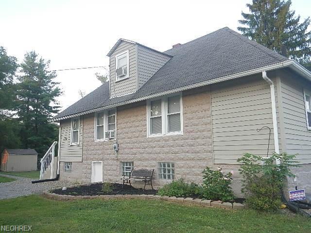 1314 Pennsylvania Ave, McDonald, OH 44437 (MLS #4028453) :: The Crockett Team, Howard Hanna