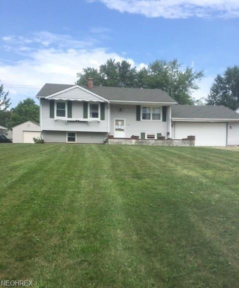 693 Notre Dame Ave, Youngstown, OH 44515 (MLS #4028464) :: The Crockett Team, Howard Hanna