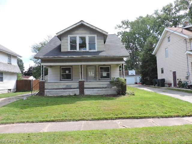 1816 Clermont Ave NE, Warren, OH 44483 (MLS #4028549) :: RE/MAX Valley Real Estate