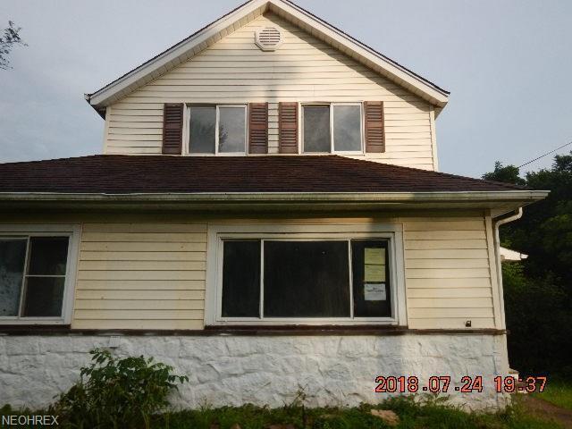 10560 Johnnycake Ridge Rd, Painesville, OH 44077 (MLS #4028749) :: PERNUS & DRENIK Team