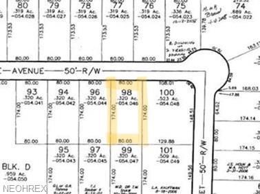 3741 Kalie Ave, Rootstown, OH 44272 (MLS #4028766) :: The Crockett Team, Howard Hanna
