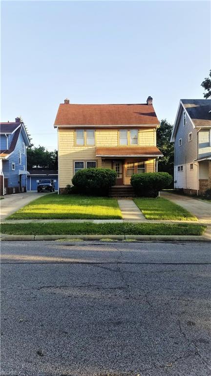 3398 Tullamore Rd, Cleveland Heights, OH 44118 (MLS #4029202) :: The Crockett Team, Howard Hanna