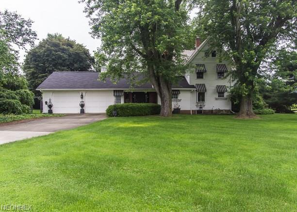 1012 State Route 212 NW, Bolivar, OH 44612 (MLS #4029271) :: RE/MAX Edge Realty